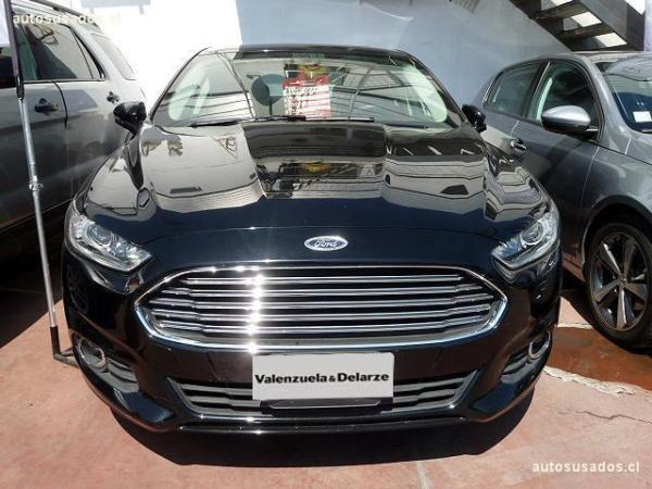 Ford Fusion SE AT año 2016