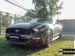 Ford Mustang $ 19.500.000