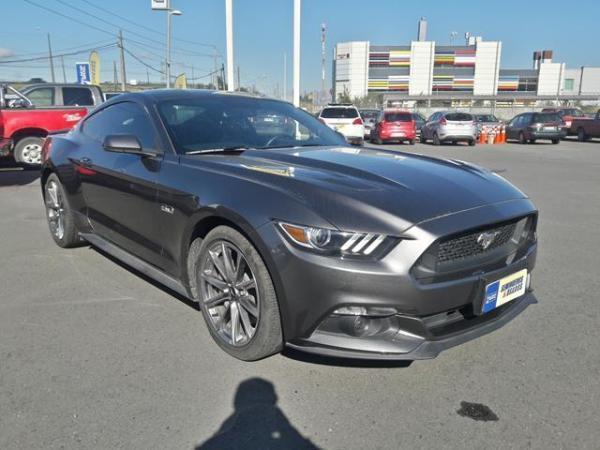 Ford Mustang MUSTANG GT PREMIUM 5.0 AU año 2016