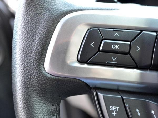 Ford Mustang Mustang 5.0 año 2017
