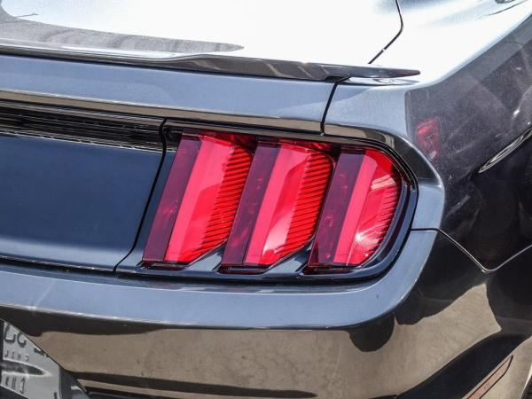Ford Mustang GT 5.0 año 2018