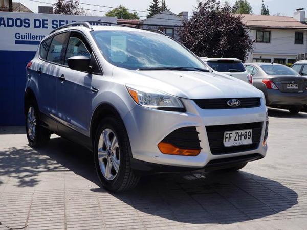 Ford New Escape XLS 2.5 año 2013