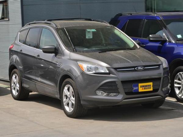 Ford New Escape New Escape 4x4 2.0 año 2014