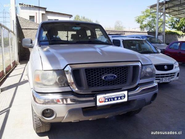 Ford Ranger  año 2006