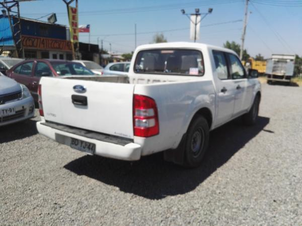 Ford Ranger 2.5 año 2008