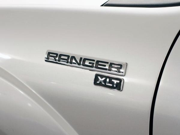 Ford Ranger DC 2.5 XLT año 2012