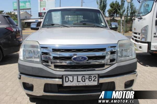 Ford Ranger HERITAGE II LTX año 2012