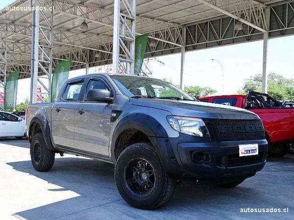 Ford Ranger XL año 2014