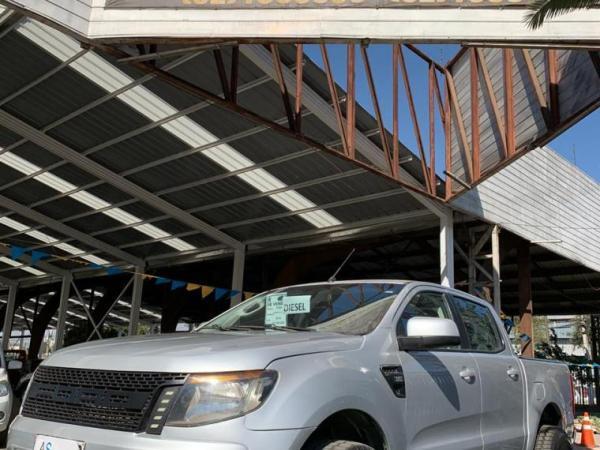 Ford Ranger 4X2 XL año 2014