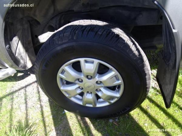 Ford Ranger XLT año 2015