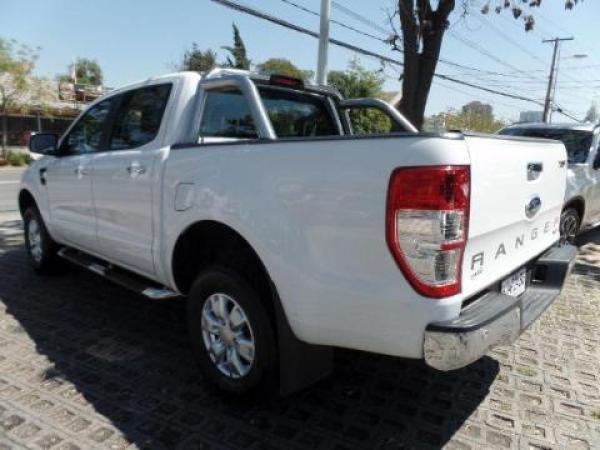 Ford Ranger  año 2015