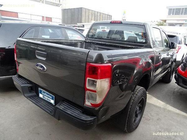 Ford Ranger  año 2015