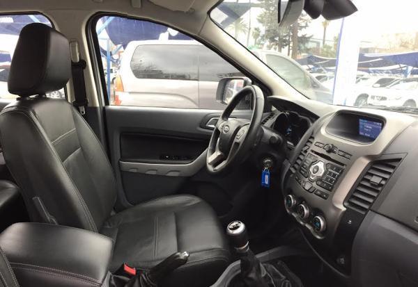 Ford Ranger 2.5 4X4 año 2015