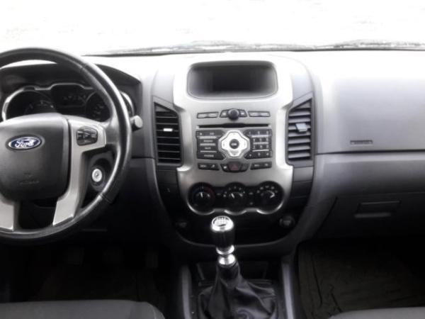Ford Ranger XLT 3.2 4X4 año 2015