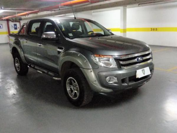 Ford Ranger XLT 4x2 año 2015