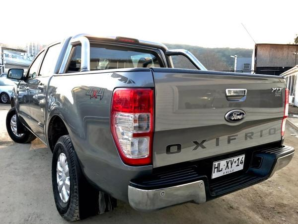 Ford Ranger 3.2 XLT 4X4 año 2016