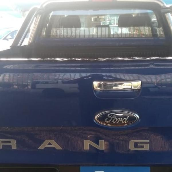 Ford Ranger  año 2017