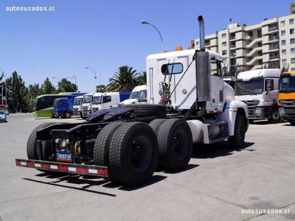 Freightliner FLD-120  año 2006