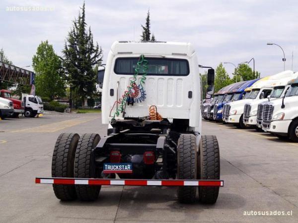 Freightliner M2 106 año 2012