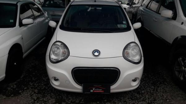 Geely LC  año 2013