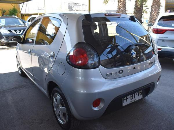 Geely LC gb año 2013