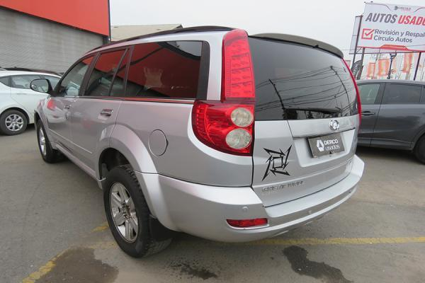 Great Wall H5 LX año 2013