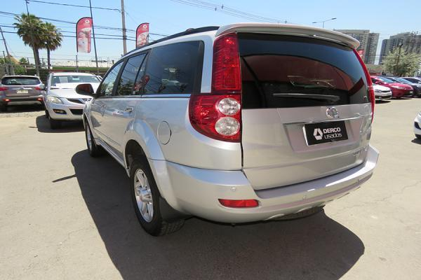 Great Wall H5 LX año 2014