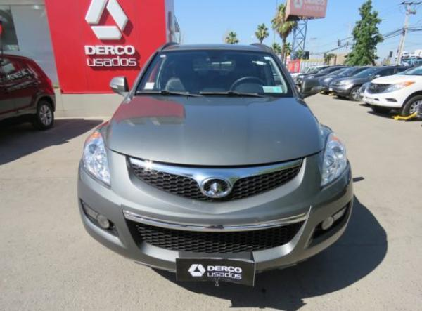 Great Wall H5 LX año 2015