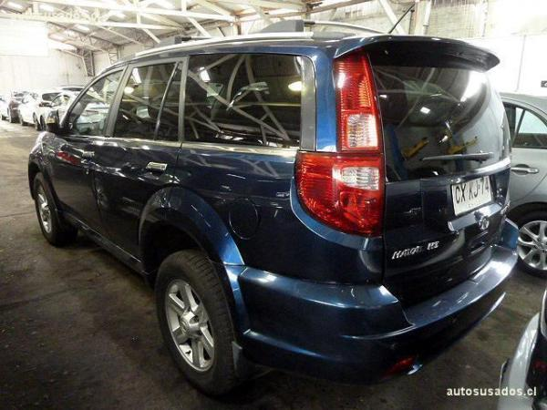 Great Wall Haval LE 2.0 4X2 año 2011