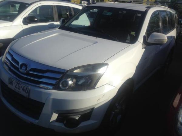 Great Wall Haval Haval 3 Le 2.0 año 2012