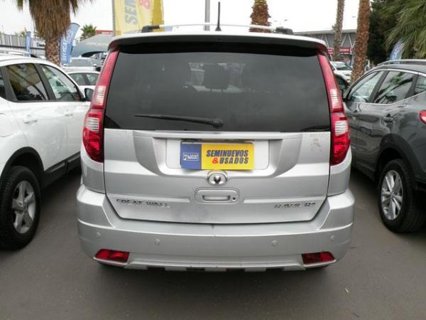 Great Wall Haval Haval H3 Le 2.0 año 2013