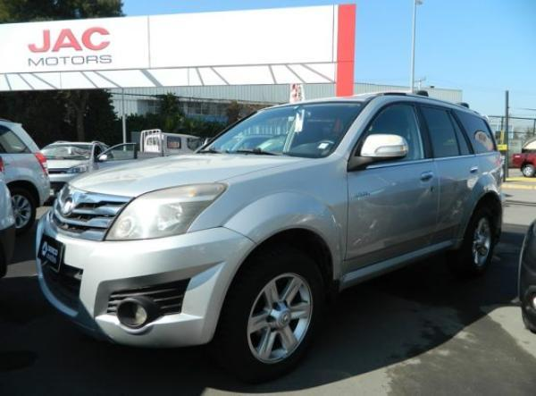 Great Wall Haval H3 año 2013