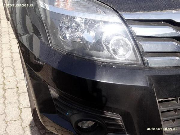 Great Wall Haval 2.0 año 2013