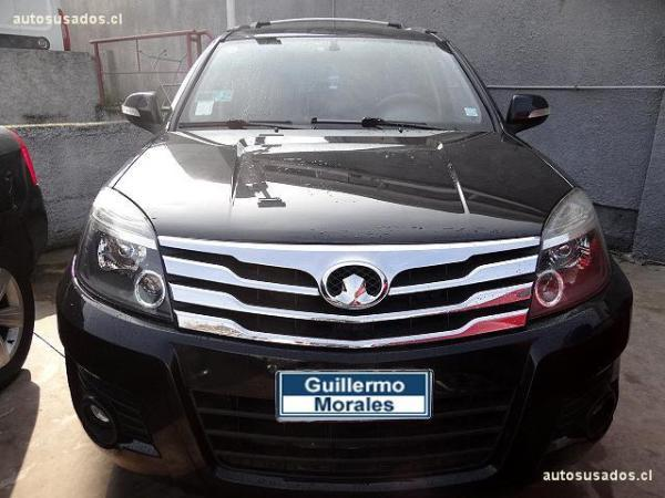 Great Wall Haval  año 2014