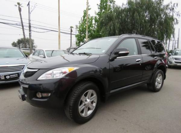 Great Wall Haval H5 año 2015