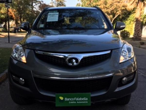 Great Wall Haval HAVAL 5 H5 2.4LX año 2015