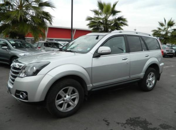 Great Wall Haval H3 año 2015