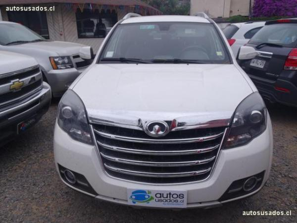 Great Wall Haval H-3 año 2015