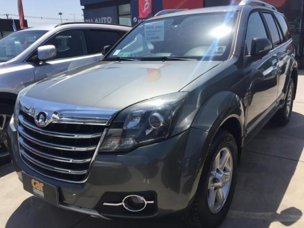 Great Wall Haval 2.0 MT año 2015