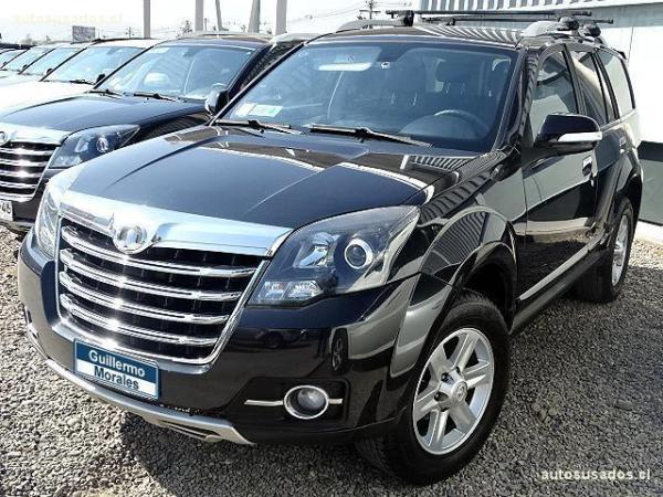 Great Wall Haval  año 2016