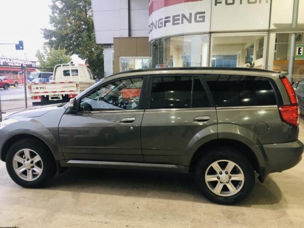 Great Wall Haval LX 2.4 año 2016