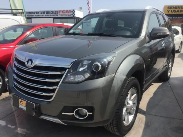 Great Wall Haval 2.0 MT año 2017
