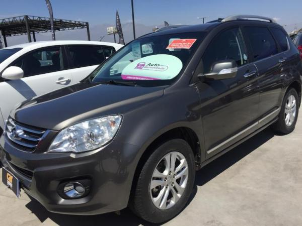 Great Wall Haval 2.0 MT año 2018