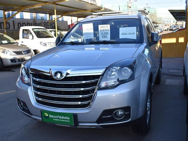 Great Wall Haval 3 año 2019