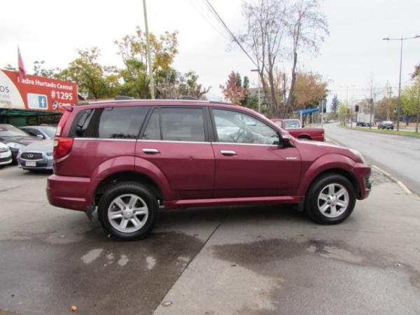 Great Wall Hover 2.0 ABS año 2014