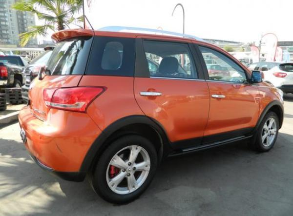 Great Wall M4 LS año 2014