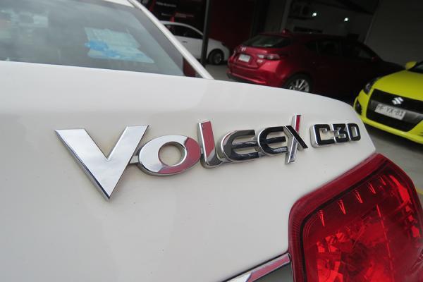 Great Wall Voleex C30 año 2014