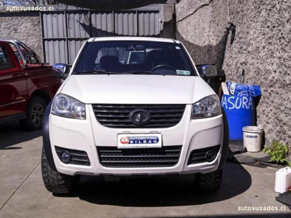 Great Wall Wingle 2.2 4X4 año 2013