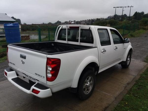 Great Wall Wingle wingle 5 2.0 4x2 año 2019