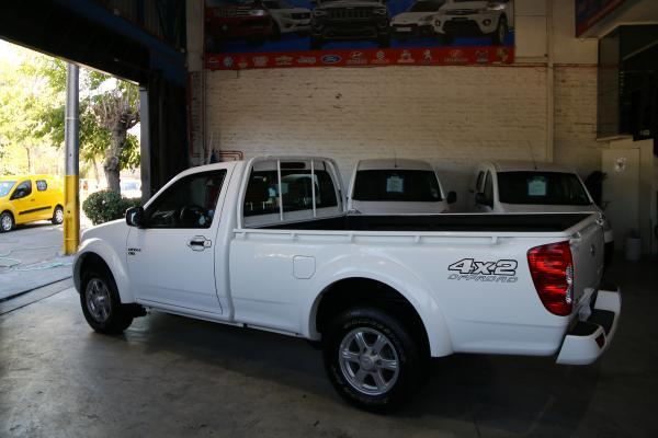 Great Wall Wingle5 422 WINGLE 5 2.0 4X2 año 2016